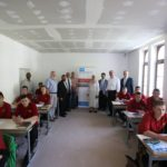 WAQF Smartboards for Travnik Madrasa